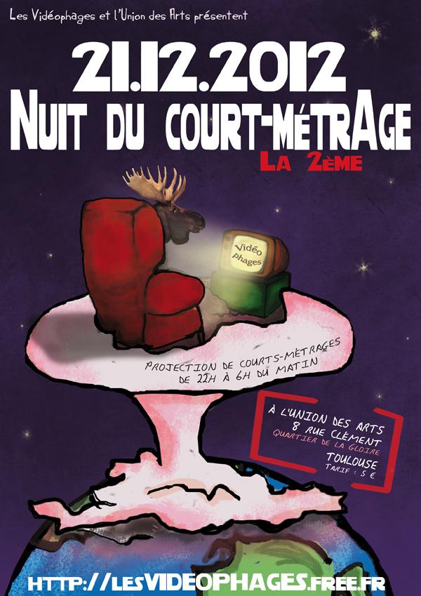 Nuit du Court