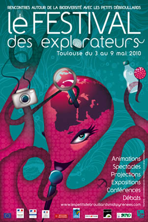 festival explorateurs 2010