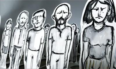 courts-métrages syriens