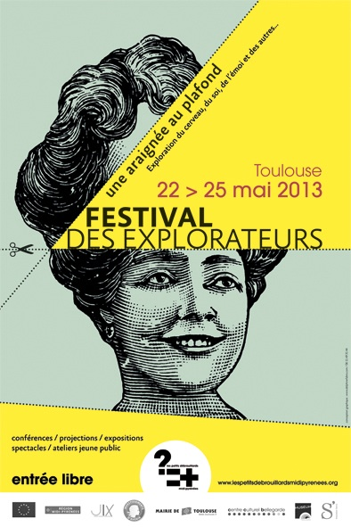 Festival des Explorateurs