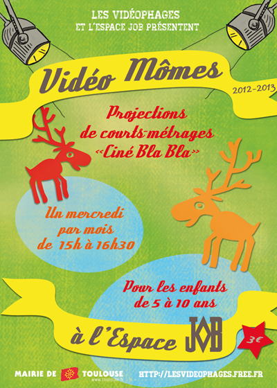 Video-momes