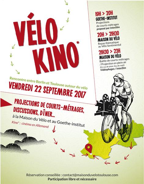 Vélo Kino